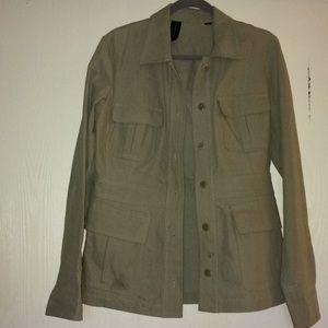 DonnaKaran jacket